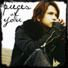 Hyde - pieces of you