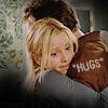 Sunny: Buffy Anya hugs