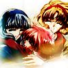 Rayearth Hug