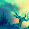 HP Whomping Willow