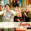cheering - awmp