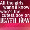 KITH - death row
