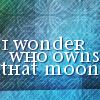 KITH - moon