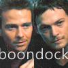 [Mickey Sixx]: BDS: Boondock Brothers