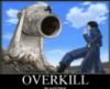 aristastarfyr: overkill