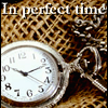 Jill Barber - In Perfect Time
