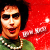 running far from this: RHPS - How Nice