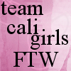 Miss Rosi: Team Cali Girls