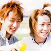 What real life? I don't know any real life!: Kame/Maru - Happy Days