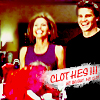 Ashlee: Clothes! (Angel & Cordy)