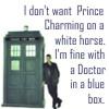 Nine vs Charming