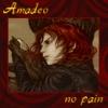 Amadeo - no pain