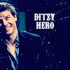 Angel - Ditzy Hero
