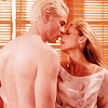 Spike and Buffy - A Love Story