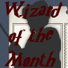 Harry Potter - Wizard of the Month Challenge