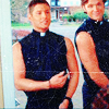 winchester priests