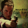 conjunkie: Ianto's not just the teaboy