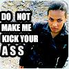 Doctor Who - Martha kicks ass
