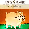 harry plopper