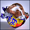 Food//Cream Egg