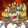 The Heavy Metal Matador: Bowser Smash