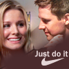 She who wanders through life dreaming: KB/JD just do it