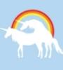 Unicorns Fucking on a T-Shirt