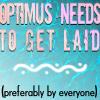 TF optimus needs