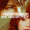 Ralna Malfoy: Twilight Series: Predator and Prey