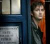 Namarie: TARDIS