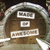 Awesome Stargate