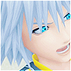 [kingdom hearts] r - yelling