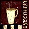 китолюб-любитель: cappuccino