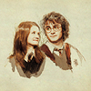 Always thinking about you: potter