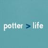 coolseptember: potter > life