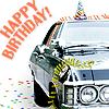 BDay Impala by <lj user=fuesch>