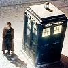 orangeokapi13: doctor and tardis