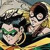 Tim/Cissie: Hair ruffle! [YJ]