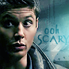 Oh Scary-Dean