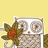 art » owl