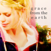 Doctor Who - Rose // grace from the eart