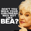 hot like BEA