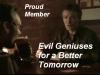 Misha: evil geniuses