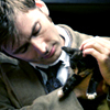 winchester_319: doctor who and kitty