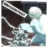 =Death Note Icon Contest=