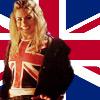 Sally: british rose