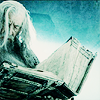 gandalf reading