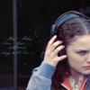 Sam in Headphones