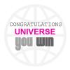 Universe U Win