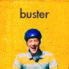 pinkbutterflies: AD!Buster
